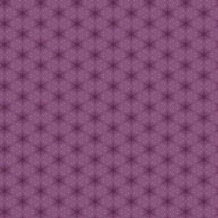 Colorful geometric pattern purple