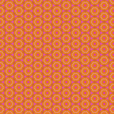 synonym: Flower pattern beautiful colorful Stock Photo