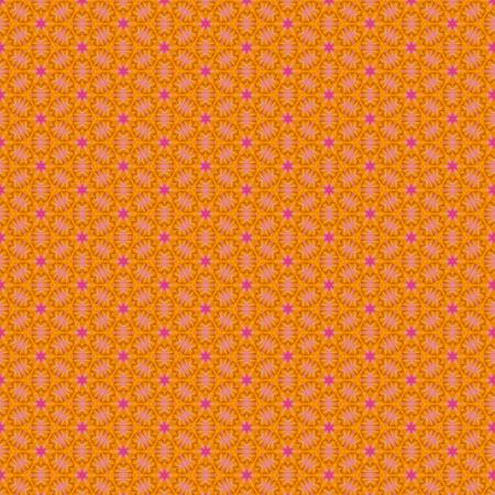 Flower pattern beautiful colorful Stock Photo