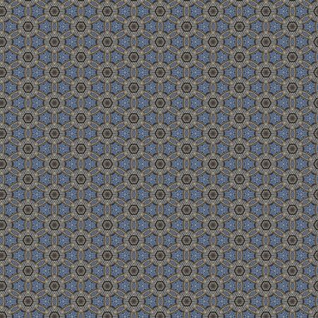 Seamless geometric pattern for background