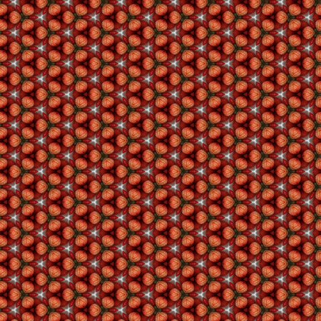desing: Seamless geometric pattern red blood color  background Stock Photo