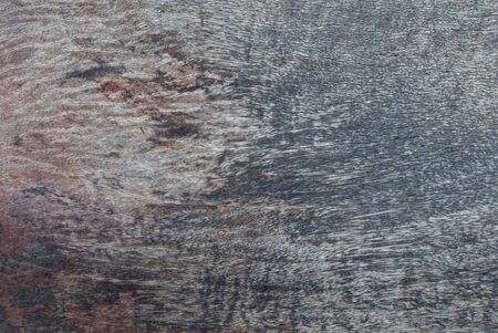 scratches: old wooden surface with scratches and blur effect . texture for design. old wood texture background