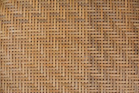 bamboo texture background. Stock Photo