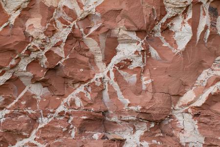 nevada: Texture of Sandstone background. Stock Photo