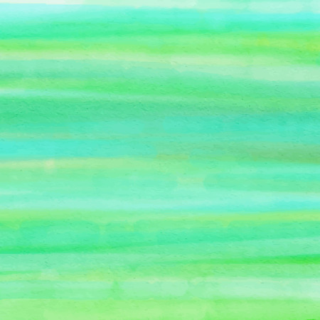 Green and blue watercolor texture