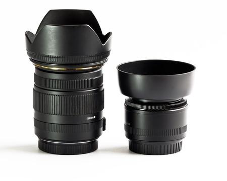 Favorites lens for digital camera
