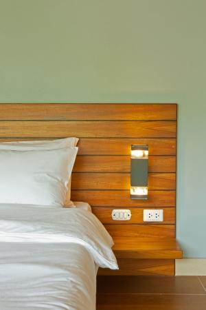 Bedroom Stock Photo - 17354484