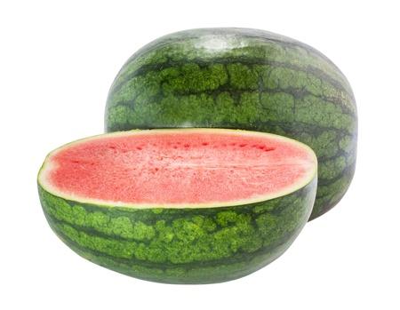 Watermellon isolated