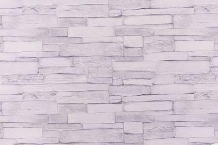 Brick wall pattern non smooth design