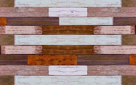 Wooden wall vintage style Stok Fotoğraf