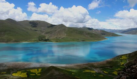 tibet: Nagarze, Shannan, Tibet, China