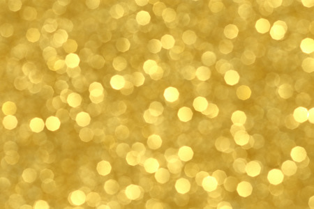 sparkles: Abstract sparkling gold background Stock Photo