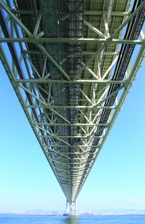longest: Akashi Kaikyo Bridge, The longest suspension bridge in the world