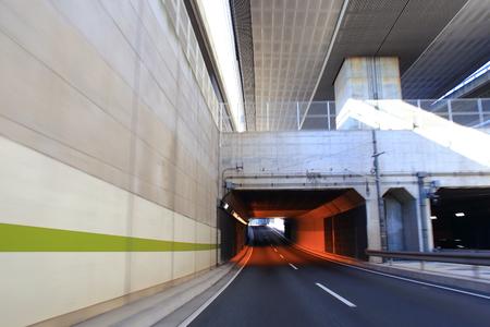 Asphalt road Фото со стока
