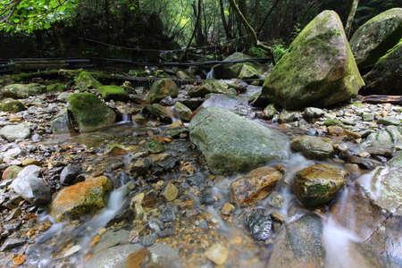 Kawakami Valley