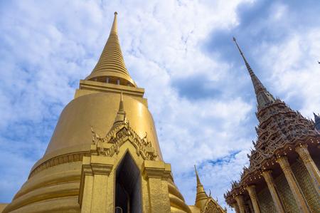 laotian: Thai temple