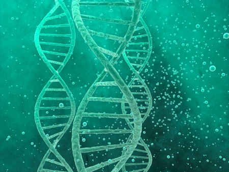 research science: DNA