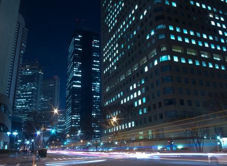metropolis: Night of Metropolis