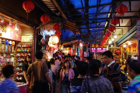 night market: Night Market,Taiwan
