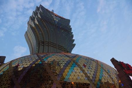 macau: Macau, China