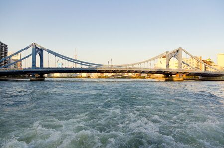 Sumida River views