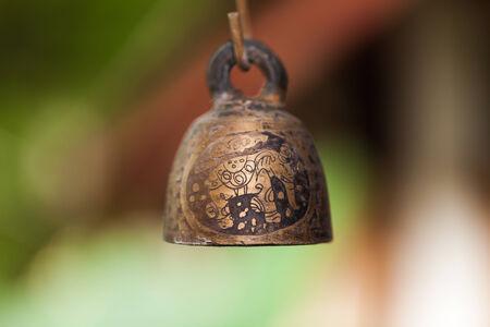 lanna: lanna style bell