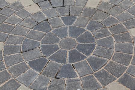 oz: gray brick road