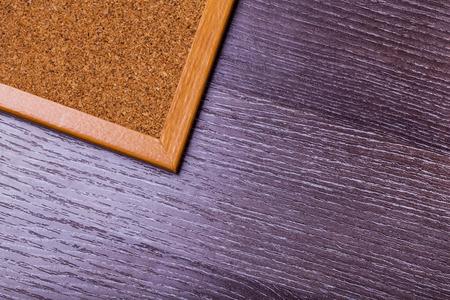 cork board: cork board texture Stock Photo