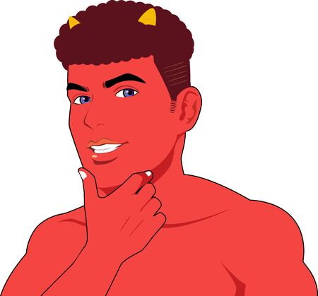 Red Demon Twink