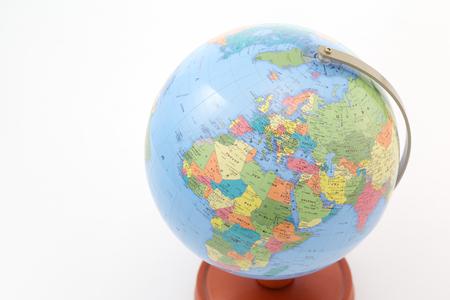 Globe Europe is