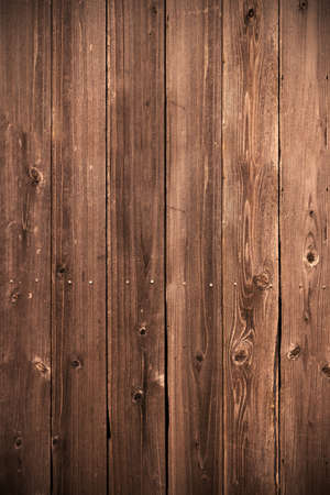an old wooden wall with wood grain 写真素材 - 150685116