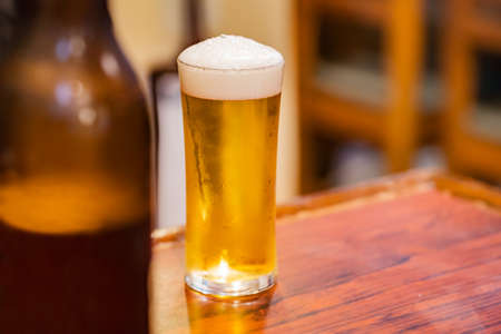 Izakaya Beer