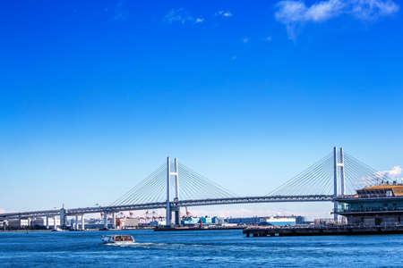 Yokohama Ocean