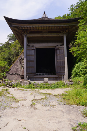historic sites: Stone Statues in Hakone