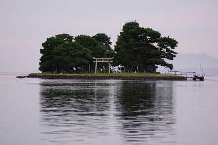 Yomegashima