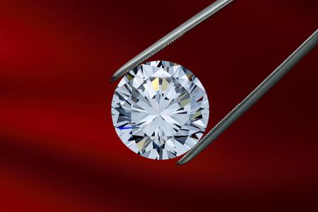 ダイヤモンドの宝石類
