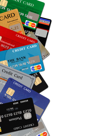 credit cards: Credit Cards
