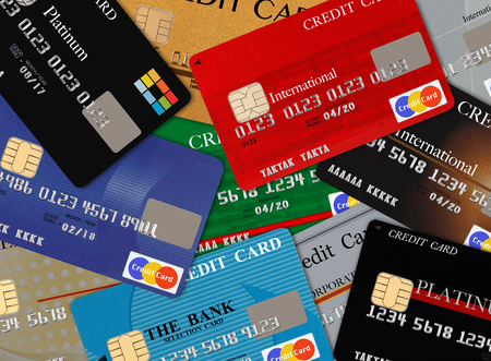 credit card debt: credit cards