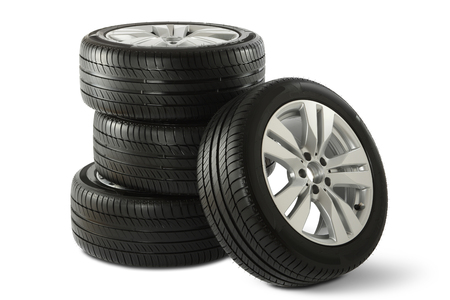 automobile tire: Tires