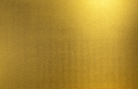 studio shots: Gold background Stock Photo