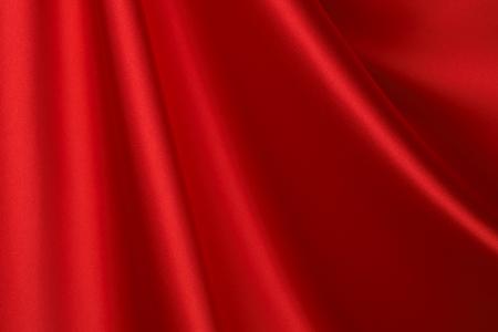 fondo rojo: Fondo de seda rojo