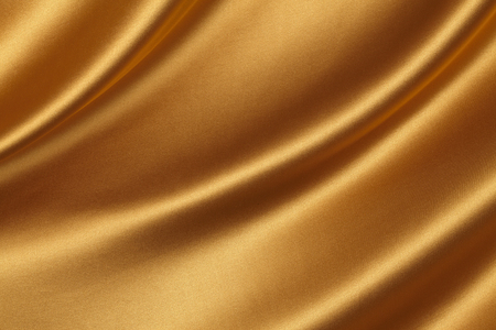 satin: Golden Satin