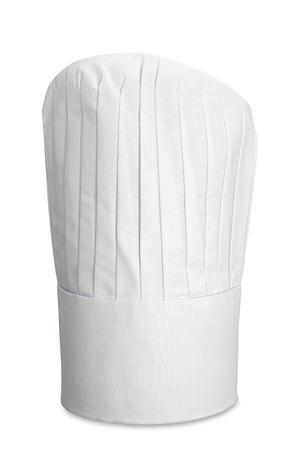 gorro chef: Gorro de chef aislados