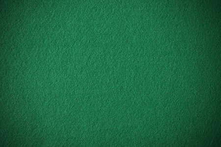 Fond vert poker Banque d'images - 45934751