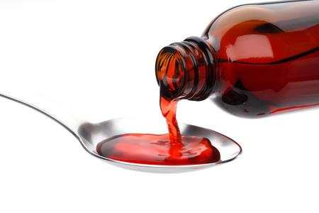 medicina: La tos y medicinas para el resfr�o
