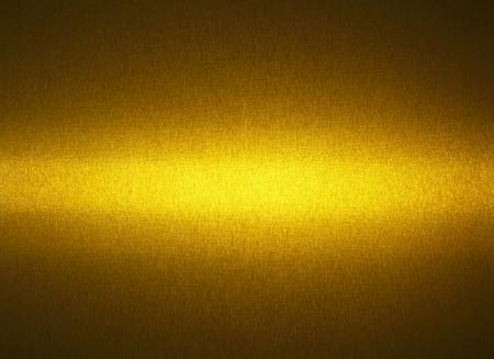 gold metal: Gold metal texture Stock Photo