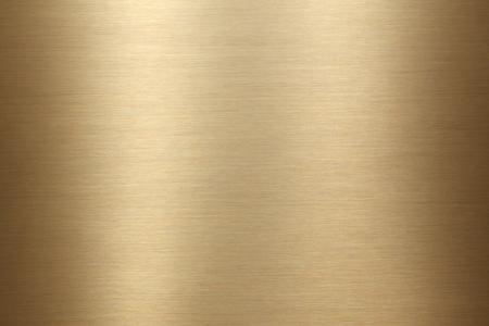 Gold metal texture Banque d'images