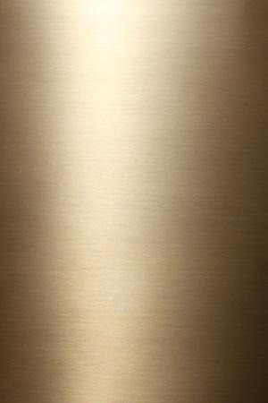 Gold metal texture Standard-Bild