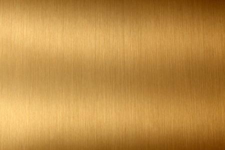 Gold metal texture 写真素材