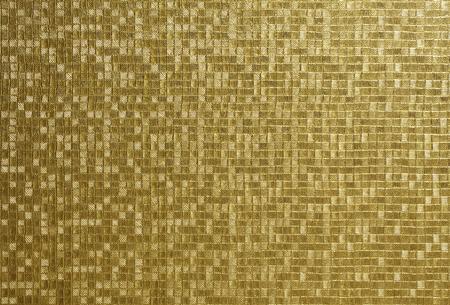 aluminium texture: Gold metal texture Stock Photo
